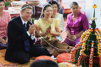 Thai Marriage